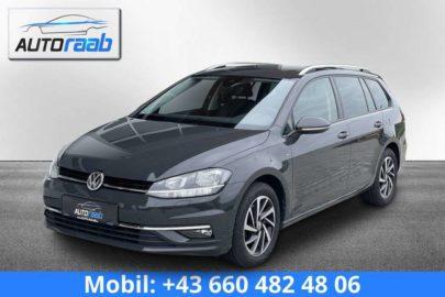Volkswagen Golf Variant JOIN 1,6 TDI DSG*NAVI*RFK*ACC*VIRTUAL bei Auto Raab, Johannes Raab, KFZ – und Reifenhandel in