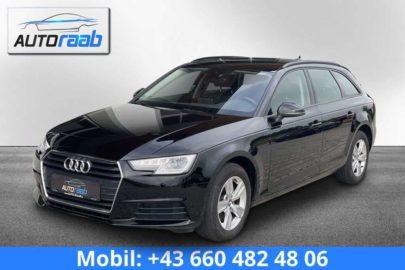 Audi A4 Avant 2,0 TDI **XENON**NAVI**LEDER** bei Auto Raab, Johannes Raab, KFZ – und Reifenhandel in